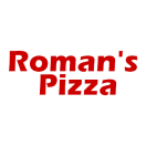 Roman's Pizza Menu