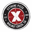 Extreme Pizza (Walnut Creek) Menu