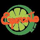 Esperanto Restaurant Menu
