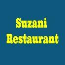 Suzani Restaurant Menu