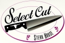 Select Cut Steak House Menu