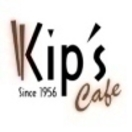 Kip's Cafe Menu