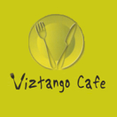 Viztango Cafe Menu