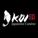 Koi 21 Japanese Cuisine Menu