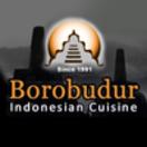Borobudur Restaurant Menu