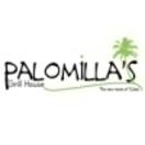 Palomilla's Cuban Grill House Menu