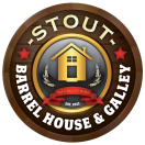 Stout Barrel House and Galley Menu