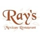 Ray's Mexican Restaurant Menu