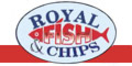 Royal Fish and Chips Menu