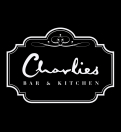 Charlies Bar & Kitchen Menu
