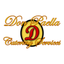 Don Paella Catering Services Menu
