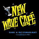 New Wave Cafe Menu