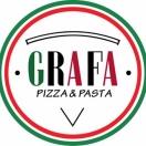 Grafa Pizza & Pasta Menu