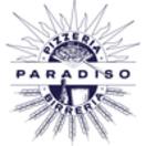 Pizzeria Paradiso Old Town Menu