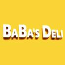 Baba's Deli Menu