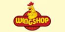 Wing Shop (Doylestown Pike) Menu