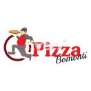 Pizza Bomonti Menu