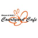 Shawn & Nick's Courtyard Cafe Menu