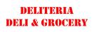 Deliteria Deli & Grocery & Alcohol Menu