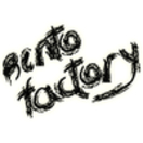 Bento Factory Menu