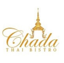 Chada Thai Bistro Menu