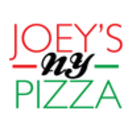 Joey's NY Pizza Menu