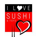 I Love Sushi Menu