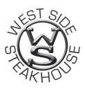 West Side Steakhouse Menu