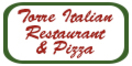 Torre Italian Restaurant & Pizza Menu