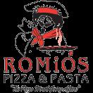 Romio's Pizza and Pasta Menu