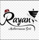 Rayan Mediterranean Food Menu