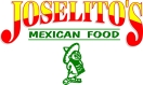 Joselitos Mexican Food Menu