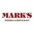 Mark's Pizzeria & Restaurant Menu