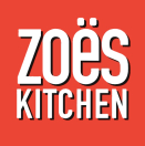 Zoës Kitchen Menu