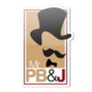 Mr PB&J Menu