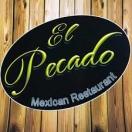 El Pecado Mexican Food Menu