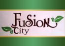 Fusion City Menu