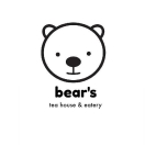 Bear's Tea House & Eatery Menu