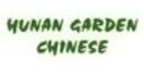Hunan Garden Chinese Cuisine Menu