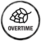 Overtime Sports Bar & Restaurant Menu