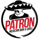 Patron Mexican Bar & Grill Menu