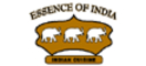 Essence of India Menu