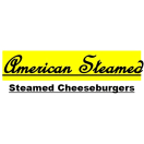 American Steamed Cheeseburgers Menu