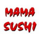 Mama Sushi Menu