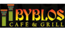 Byblos Cafe and Grill II (Cass) Menu