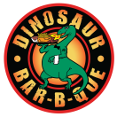 Dinosaur Bar-B-Que Menu
