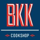 BKK Thai Cookshop Menu