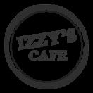 Izzy's Cafe Menu