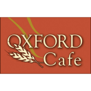 Oxford Cafe Menu