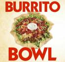 Burrito Bowl Menu